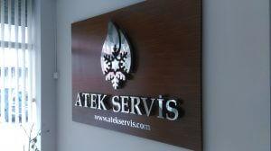 Atek Servis Merkez Ofis