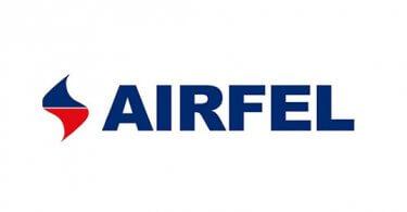 Airfell - Logo
