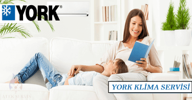 York Klima Servisi