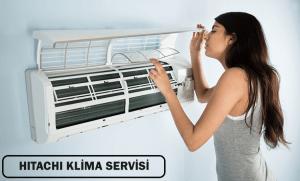 Hitachi Klima Servisi