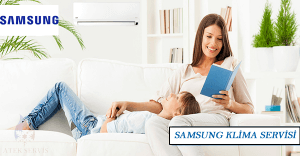 Samsung Klima Servisi