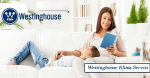 Westinghouse Klima Bakımı