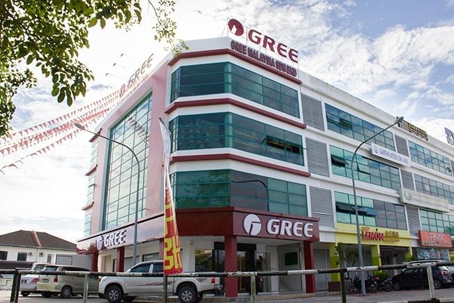 Malasia Gree Bayisi